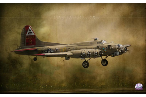 HD Radio Controlled B-17 Flying Fortress Wallpaper ...