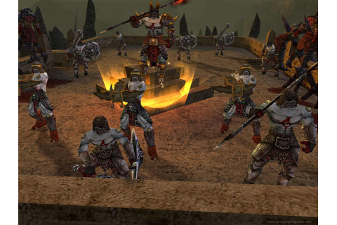 Dungeon Siege 2 Broken World Download Free Full Game ...