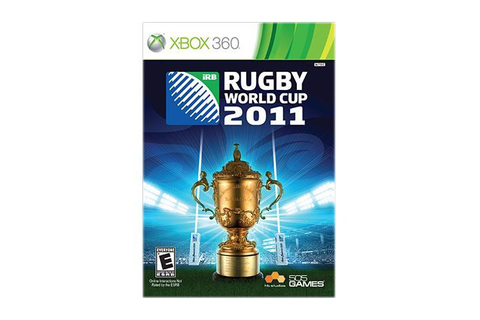 Rugby World Cup 2011 Xbox 360 Game - Newegg.com