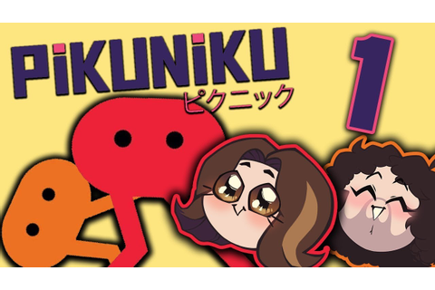 PikuNiku: Adorable! - PART 1 - Game Grumps - YouTube