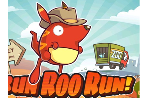 Review: Run Roo Run (iPad) - Digitally Downloaded