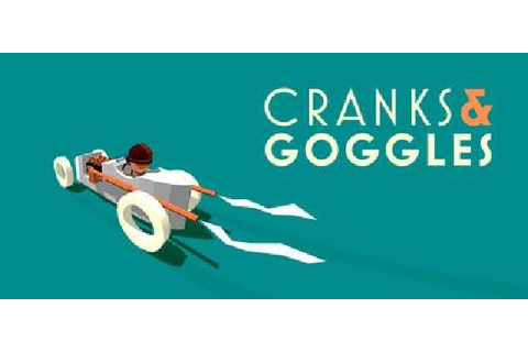 Cranks and Goggles Free Download (v0.12) - IGGGAMES