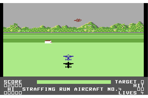 Download Hunter Patrol (Commodore 64) - My Abandonware