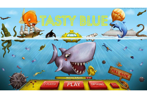 Best games of the world: [20.08 Mb] Tasty Blue Game [FINAL]
