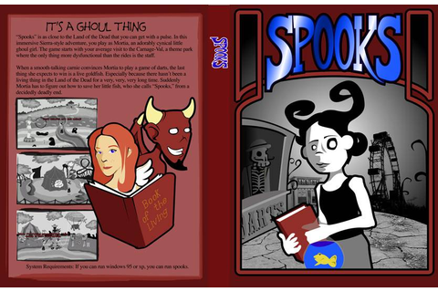 Download Spooks (Windows) - My Abandonware