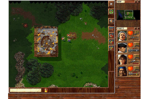 War Along the Mohawk Download (1998 Role playing Game)