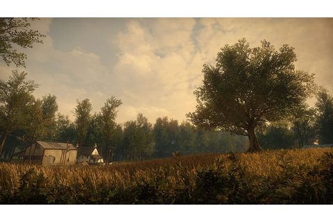 Everybody's Gone to the Rapture is the most un-E3 game of ...