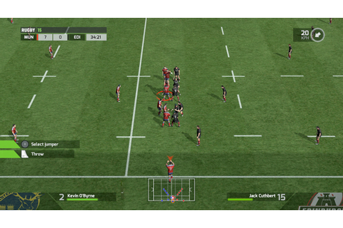 Download Rugby 15 Full PC Game