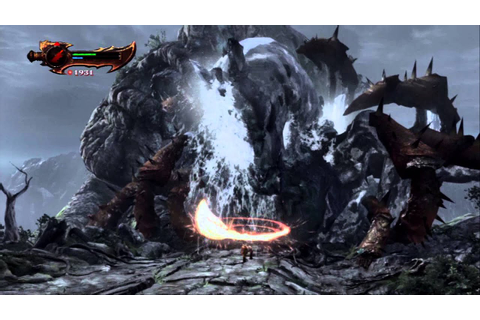 god of war blades of athena - YouTube