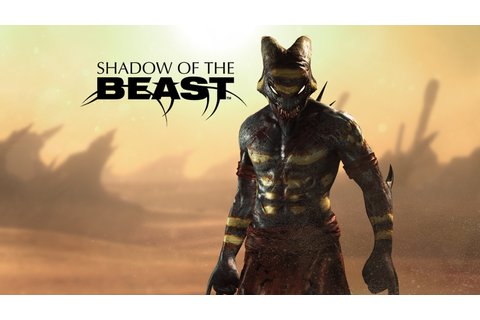 Shadow of the Beast™ Game | PS4 - PlayStation