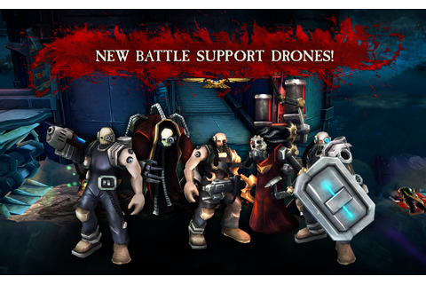Warhammer 40,000: Carnage - Google Play Android 應用程式