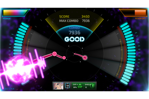 SUPERBEAT: XONiC Cranks it Up on Consoles This Spring ...