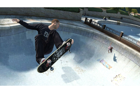 Skate 3 Videos, Movies & Trailers - Xbox 360 - IGN