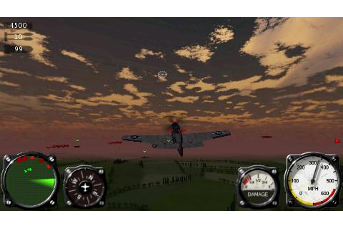 Air Conflicts - Aces of World War II (USA) ISO