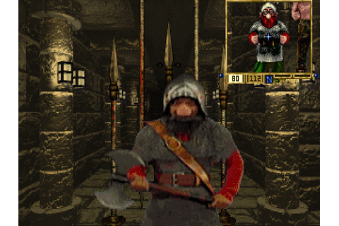 Download Stonekeep | DOS Games Archive