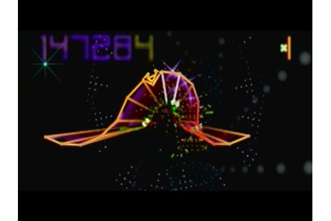 Review & Rating: Tempest 3000: Nuon - YouTube