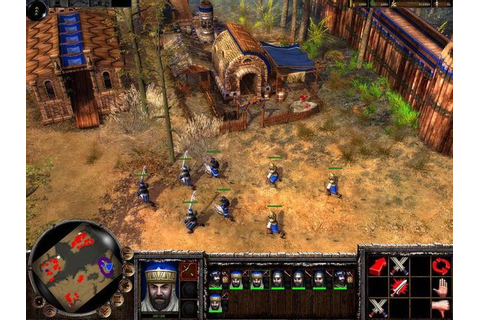 Free Download Ancient Wars Sparta PC Full Version Games ...