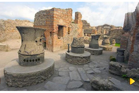 Escape Games Ancient Pompeii for Android - APK Download