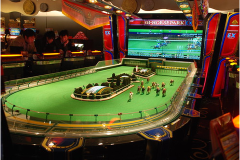 Arcade Horse Racing FreeDownload Free Software Programs ...