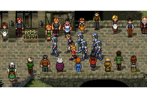 After 18 Years, Fans Find Wild Secret In Suikoden II's Code