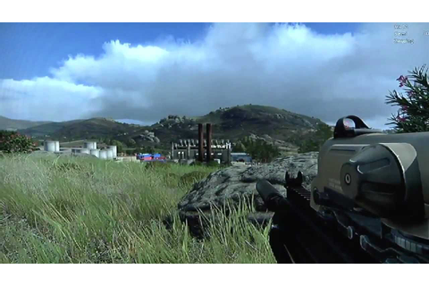 ARMA 3 - 7 Minutes commented Gameplay - YouTube