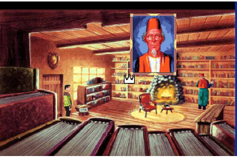 Download King's Quest VI: Heir Today, Gone Tomorrow - My ...