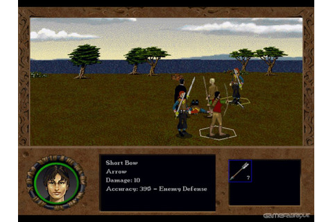 Betrayal in Antara Download Game | GameFabrique