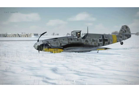 IL-2 Sturmovik: Battle of Stalingrad No,5 - YouTube