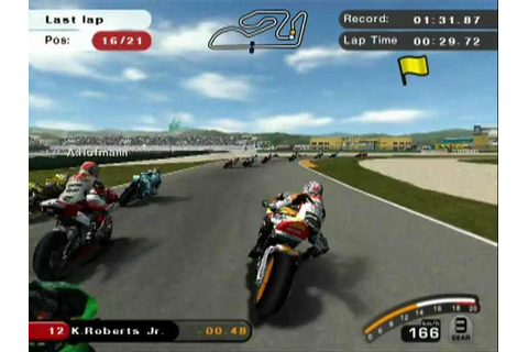MotoGP '07 Download Free Full Game | Speed-New