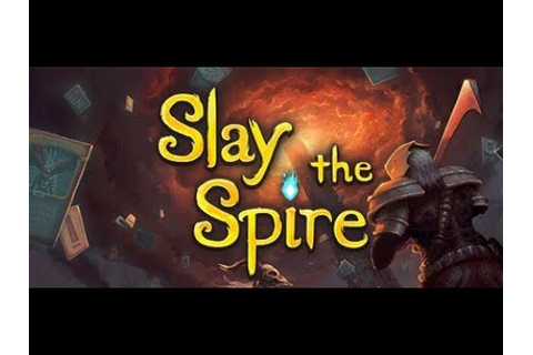 Slay the Spire - Attempt 1.2 - The Ironclad - YouTube