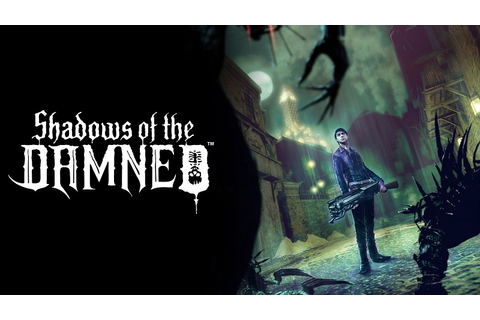 Shadows of the Damned: The Untold Story Explores the Game ...