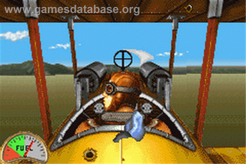 Wings - Nintendo Game Boy Advance - Games Database