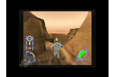 RTX Red Rock PlayStation 2 Gameplay_2003_04_01_6 - YouTube