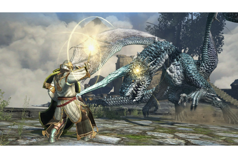Dragon's Dogma Online for PS4/PS3/PC Gets Screenshots and ...