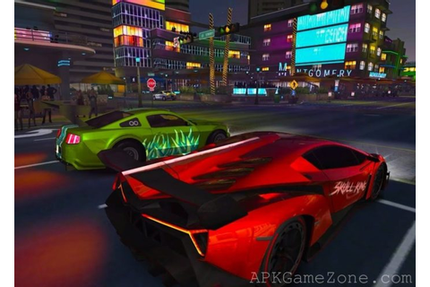 Speed Kings: Drag Racing : Money Mod : Download APK - APK ...