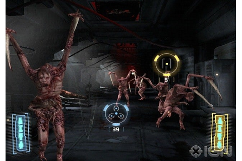 Dead Space Extraction Screenshots, Pictures, Wallpapers ...