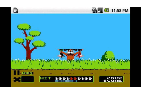 Get Duck Hunt for Android Phone or Tablet - Free Download ...