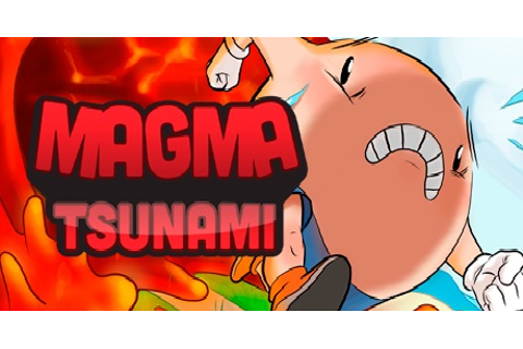 Download Magma Tsunami for PC & Mac for free