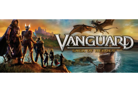 News - New Free to Play - Vanguard: Saga of Heroes