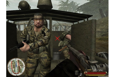 The Hell in Vietnam Game - PC Full Version Free Download