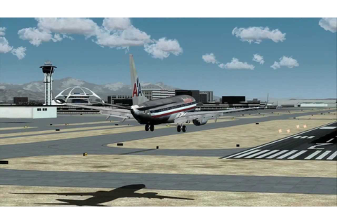 Microsoft Flight Simulator X torrent download for PC