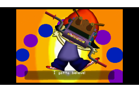 PaRappa the Rapper 2 [TBT Review] – Rectify Gaming