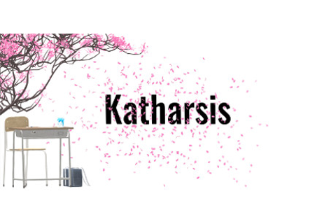 Katharsis on Steam