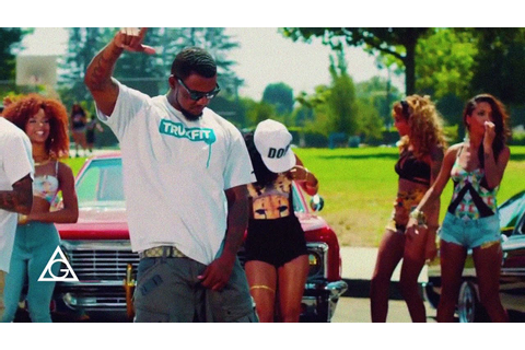 The Game - Rollin (Music Video) - YouTube