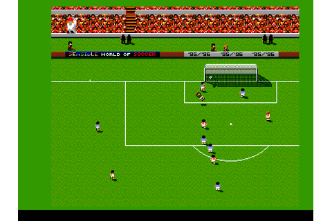 6 Best Soccer Games of All Time