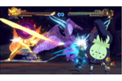 Naruto Shippuden Ultimate Ninja Storm 4 PC Game Download ...