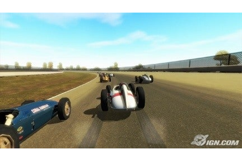 Indianapolis 500 Evolution Screenshots, Pictures ...