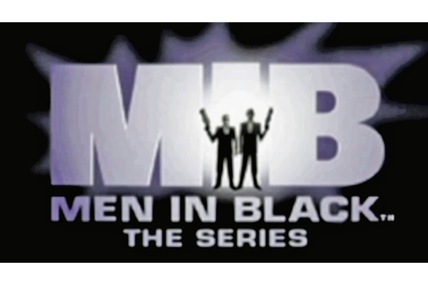 CGR Undertow - MEN IN BLACK: THE SERIES review for Game ...
