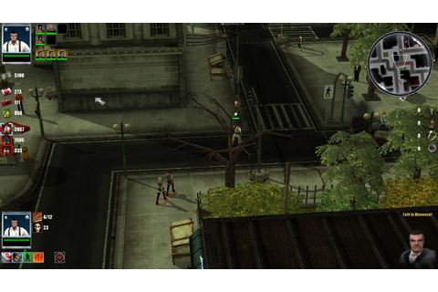 Download Game Gangland [PC] ~ H a N z I