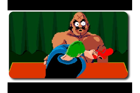 Arm Wrestling Arcade Game | Doovi